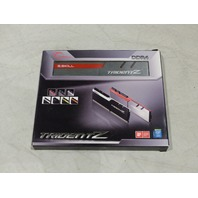 G.SKILL TRIDENTZ F43200C16D8GTZ 8GB 288-PIN DDR4 SDRAM DESKTOP MEMORY F4-3200C