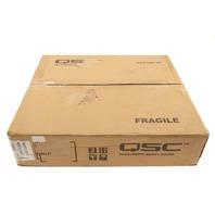 QSC MX500VA INSTALLATION POWER AMPLIFIER CMX500VA
