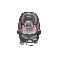 GRACO 4EVER 9890AF7A KYLIE ALL-IN-ONE CONVERTIBLE CAR SEAT