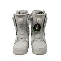 RIDE X HERA R17030130 WOMENS TAN/BRONZE SNOWBOARD BOOTS SZ 8