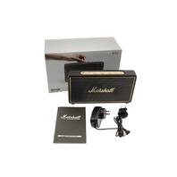 MARSHALL STOCKWELL BLUETOOTH SPEAKER 4091390