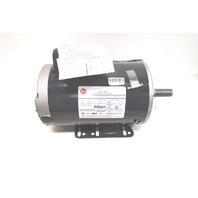 US MOTOR CAPACITOR START 1.5HP 1725RPM D32C2J14