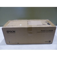 EPSON POWERLITE 2165W WIRELESS WXGA 3LCD PROJECTOR  V11H817020