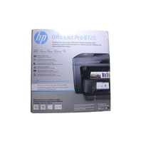 HP OFFICEJET PRO 8720 ALL-IN-ONE COLOR INKJET 8720 M9L74A