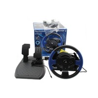 THRUSTMASTER VG T150 FORCE FEEDBACK RACING WHEEL FOR PS4 & PS3 ZM6836