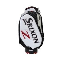 SRIXON Z WHITE/BLACK/RED CART GOLF BAG Z