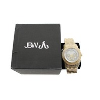 JBW JB-6219-F KRYPTON GOLD-TONE WATCH