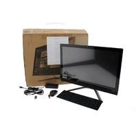 "LENOVO IDEACENTRE 23"" A10 300-23ISU 2.3GHZ 8GB 1TB WIN10  PC DESKTOP F0BY0041US"