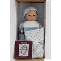 ASHTON DRAKE  03-2647-002 SWEET BABY BOY DOLL