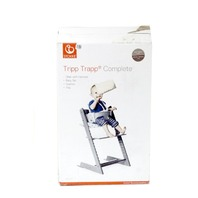 STOKKE TRIPP TRAPP COMPLETE HIGH-CHAIR 354700