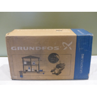 GRUNDFOS MQ3-45 96860195 1HP 1PHZ 115V PRESS BOOSTER SYSTEM