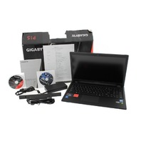 GIGABYTE P15F V5 2.6GHZ 16GB 1TB LAPTOP WIN10HOME 9WP15FV55-US-A-0005 P15FV5-NE2