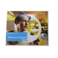 SENNHEISER EW 3002 504278 IEM G3A WIRELESS IN EAR HEADPHONE SYSTEM