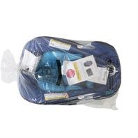 CYBEX PLATINUM ATON Q TRUE BLUE INFANT CAR SEAT 515104287 12-4020006