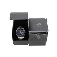 ARMANI EXCHANGE AX1607 SILVER WATCH AX1607