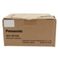 PANASONIC WV-SP105 PCV16605 INDOOR NETWORK CAMERA