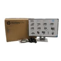 """HP ELITEDISPLAY E240 M1N99A8 ABA 23.8"""" LED COMPUTER MONITOR"""