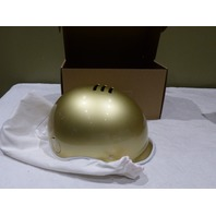 THOUSAND 43522596682 SMALL GOLD BIKE HELMETS