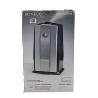 BONECO AIR-O-SWISS 7142 DIGITAL WARM & COOL MIST ULTRASONIC HUMIDIFIER AOS 7142