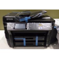 EPSON WORKFORCE ALL-IN-ONE PRINTER C11CF49201 ET-16500