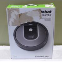 IROBOT ROOMBA 960 R960020 WI-FI CONNECTED ROBOTIC VACUUM