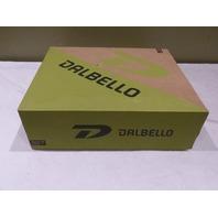 DALBELLO SPORTS KYRA 95 I.D. SK95L1.GB.255 WOMENS DAZZ BLUE/WHITE SKI BOOTS SZ 8