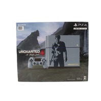 SONY PS4 UNCHARTED 4 LIMITED EDITION 500GB BUNDLE 3001068