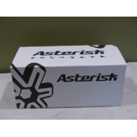 ASTERISK JUNIOR CELL KPSJCOSPR YOUTH KNEE BRACE RIDING & RACING GEAR PROTECTION