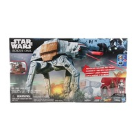HASBRO STAR WARS 6416FE1C ROGUE ONE RAPID FIRE IMPERIAL AT-ACT