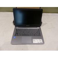 "ASUS VIVOBOOK 14"" 1.6GHZ 4GB 128GB SSD LAPTOP E403SA-US21 / 90NL0061-M01320"