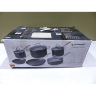 LE CREUSET FORGED 10 PIECE COOKWARE SET 86994511