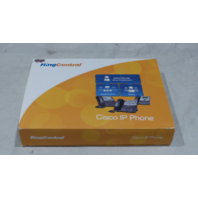CISCO RING SPA508G IP PHONE OPERATES OVER SIP W/SUPPORT FOR 8 LINES