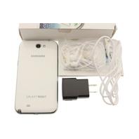 SAMSUNG GALAXY NOTE 2 MARBLE WHITE 16GB SPRINT SPHL900WTS