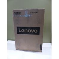 LENOVO SYSTEM X3250 M6 3633 3943KPU XEON E3 1220V5 3GHZ 16GB SERVER RACK MOUNT