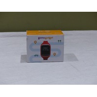 LG GIZMOGADGET LG-VC200 RED CELLULAR KIDS SMART WATCH.CLEAN IMEI/MEID VERIZON
