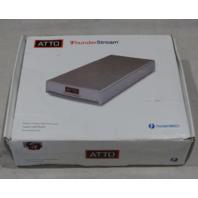 ATTO TLFC-2082-D00 THUNDERBOLT 2 TP 8GB FIBRE CHANEL LC SFP+ INTERFACE