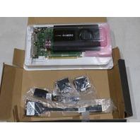 PNY NVIDIA QUADRO K2000D 2GB GDDR5 GRAPHICS CARD VCQK2000D-PB
