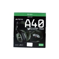 SKULLCANDY INC. ASTRO A40 TR XBOX ONE HEADSET 3AS48-XOURN-601