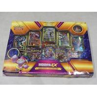 POKEMON TCG HOOPA EX LEGENDARY COLLECTION BOX SET