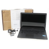 """ASUS D550MAV-DB01(S) 15.6"""" LAPTOP 2.16GHZ 4GB 500GB WIN 8.1 90NB0481-M11720"""