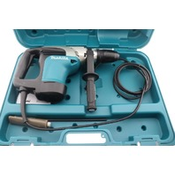 MAKITA 10 AMP HR4002 1 9/16 IN SDS ROTARY HAMMER