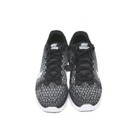 NIKE AIR MAX SEQUENT 2 852465002 WOMENS BLACK/WHITE RUNNING SHOES SIZE 10
