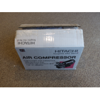HITACHI AIR COMPRESSOR CMP0002 SLF LEVEL COMP SINGLE SUSPENSION FOR LAND ROVER