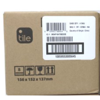 TILE RT-07004-NA MATE & SLIM COMBO PACK ITEM TRACKERS 4 PACK