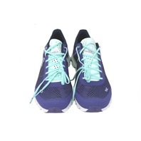 ON CLOUDFLOW 153936 WOMENS DAWN/JADE RUNNING SHOES SIZE 7