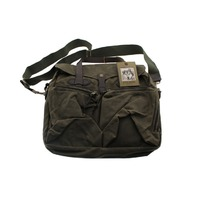 FILSON 24 HR TIN OTTER GREEN BRIEFCASE 11070140
