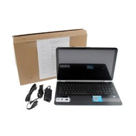 "HP PAVILION X360 15-BK152NR 2.5GHZ CONVERTIBLE LAPTOP 15.6""1TB WIN10HOME X7U15UA"