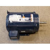 MARATHON ELECTRIC E111 CLOSE-COUPLED PUMP MOTOR 3PH 10HP 230/460V 213TTDW4022