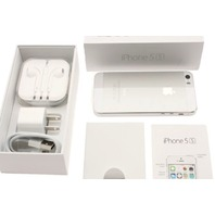 APPLE IPHONE 5S 16GB SILVER VERIZON ME342LL/A CLEAN IMEI/MEID A1533