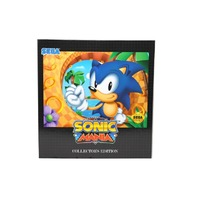 SONIC MANIA COLLECTORS EDITION NINTENDO SWTICH GAME SM-77001-8